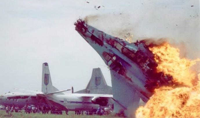 Цей день в історії: Скнилівська трагедія на Львівщині