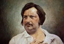 Смерть Оноре де Бальзака