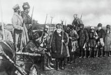 Соціальні протести селян Наддніпрянщини в першій половині XIX ст