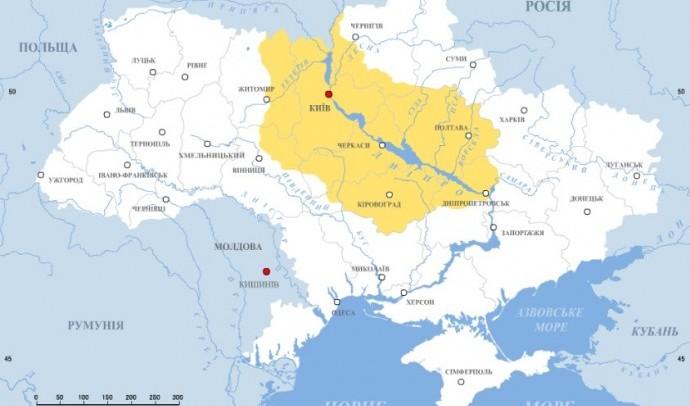 Політика російського уряду в Наддніпрянській Україні