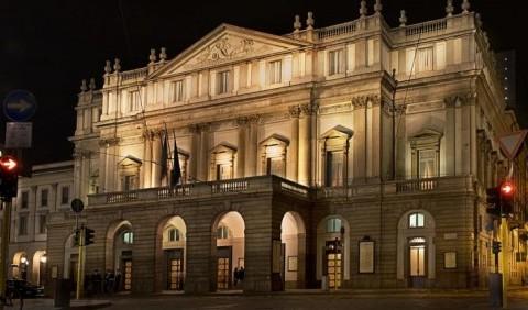 Цей день в історії: У Мілані відкрився оперний театр La-Scala