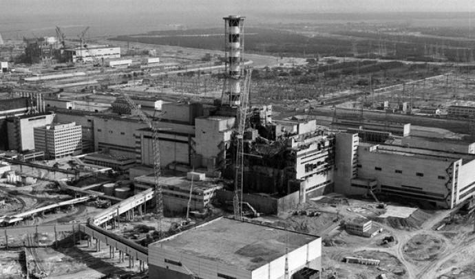 В США ледь не вибухнув реактор (відео)