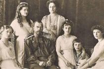 Вбили імператора Миколу ІІ та всю його сім'ю