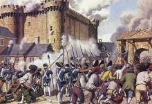 Підсумки та історичне значення Великої французької революції кінця XVIII ст.