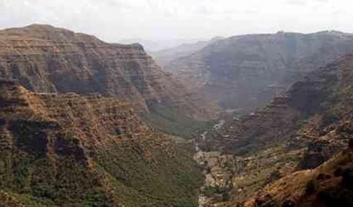 Велика рифтова долина
