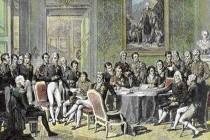 Основні рішення Віденського конгресу (1815 р)