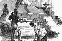 Основні риси розвитку США в першій половині XIX ст.
