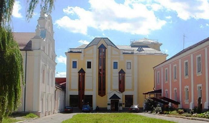Вінницький краєзнавчий музей