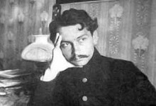 Володимир Свідзінський (відео)