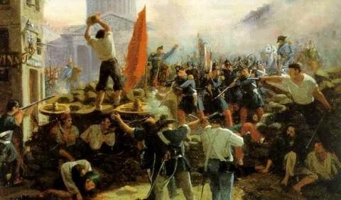 Конституція Другої республіки у Франції