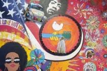 Woodstock ознаменував завершення епохи хіппі