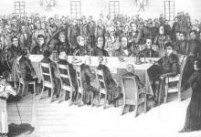 Програмні вимоги Головної Руської Ради