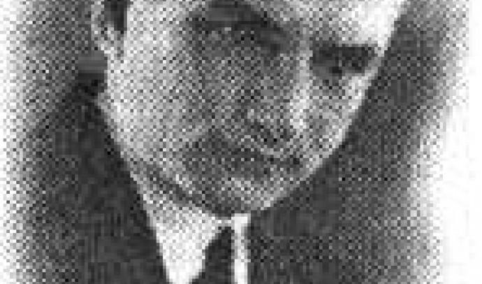 Євген Плужник (1898-1936)