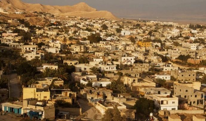 Єрихон – найдавніше місто світу