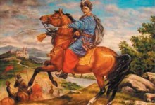 Військо Запорозьке – перша держава українців