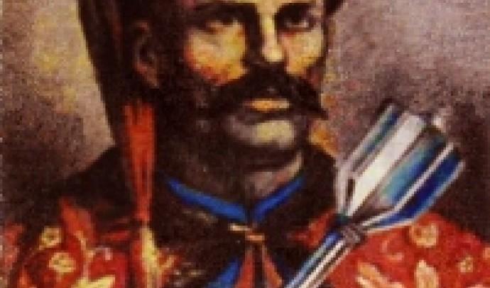 Іван Нечай (?– після 1663)