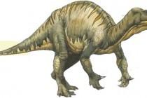 Динозаври в європі