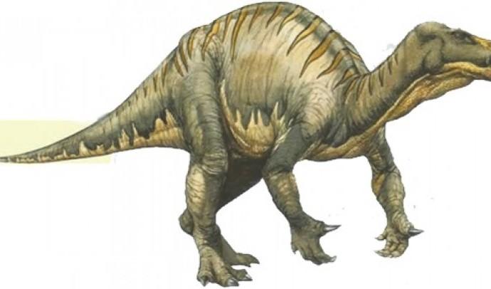 «Еволюція» ігуанодона – 200 років вивчення