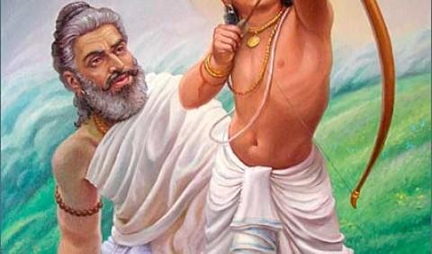 Варни в Давній Індії