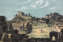 Історичні передумови створення Римської імперії