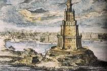 Александріївський маяк
