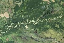 Амазонка – королева наземних річок