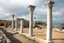 Періоди розвитку античних міст-колоній у Північному Причорномор'ї