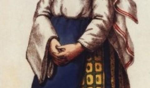 Баба-повитуха