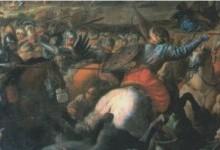 Захар Іскра (?–1730)