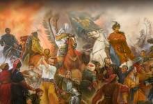 Воєнні дії Національно-визвольної війни 1648–1649 рр.: основні події