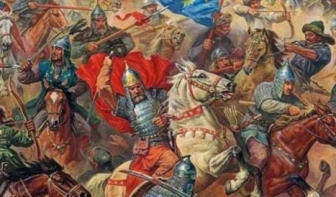 Основні наслідки битви біля річки Сині Води (1362 р.)