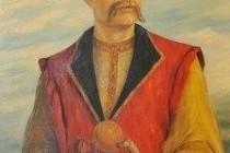 Богдан Ружинський (?–1576)