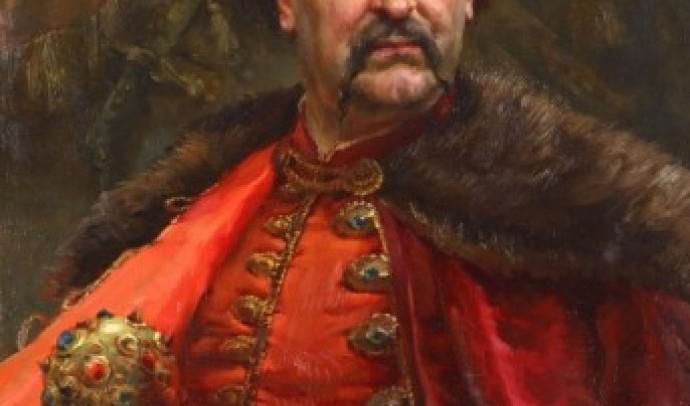 Богдан-Зиновій Хмельницький (1596-1657)