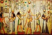 Боги давніх єгиптян