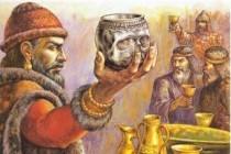 Основні події з історії Першого Болгарського царства