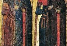 Бориса й Гліба (15 травня)
