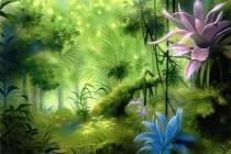 Ботаніка в уявленні українського народу