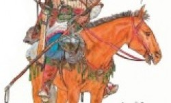 Дике Поле – батьківщина козацтва