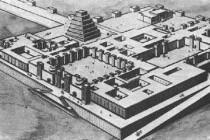 Урук – місто легендарного Гільгамеша