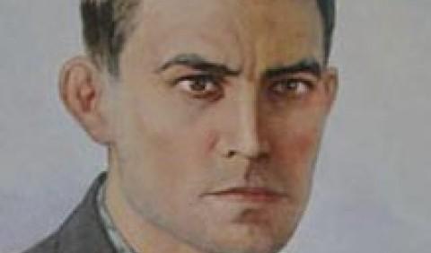 Василь Стус (1938-1985)