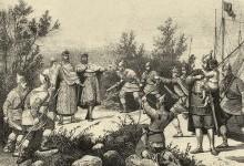 Особливості правління київського князя Аскольда (? – 882 рр.)