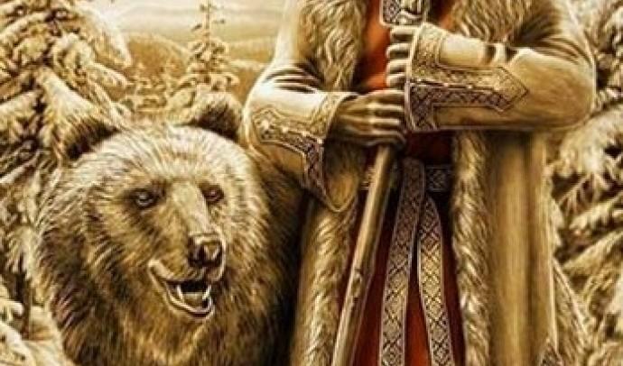 Велес (слов'янський бог)