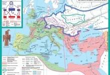 Падіння Західної Римської імперії