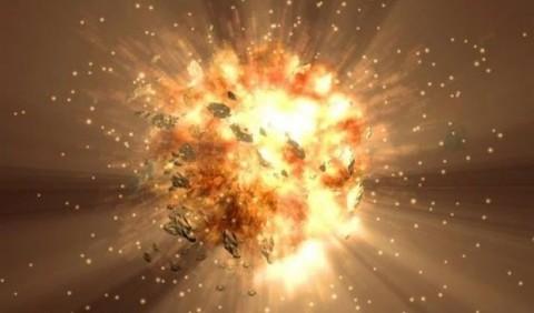 Як розвивається наш Всесвіт?
