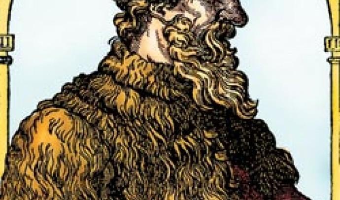 Державна діяльність Великого князя Московського Івана III Васильовича (1462–1505)