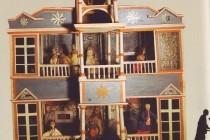 Вертеп – український ляльковий театр