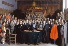 Вестфальський мир