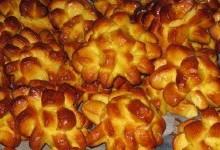 Шишки (печиво)