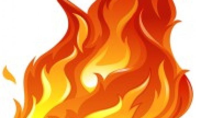 Вогонь у світогляді українців