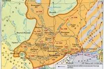 Володимиро-Суздальське князівство